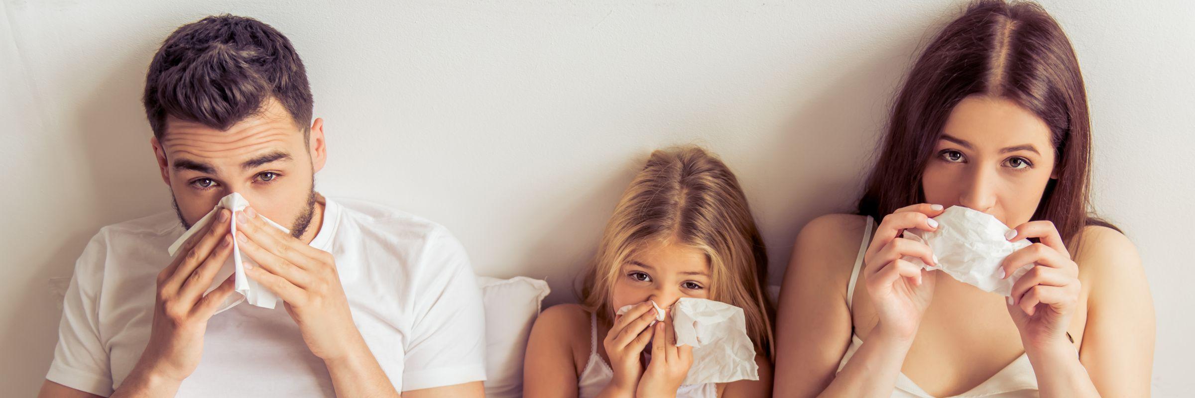 Хигиена на носот