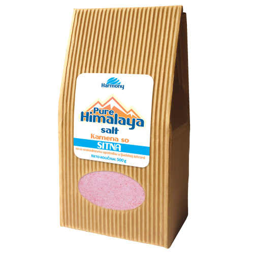 Pure Himalaya so sitna 500g