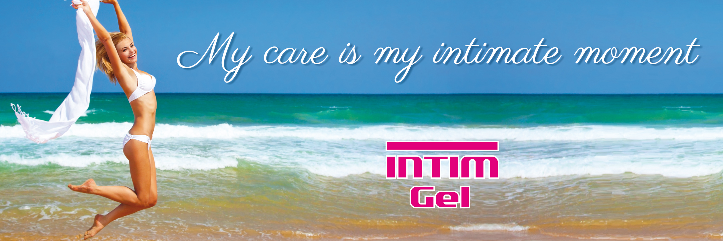 Intim Care Products