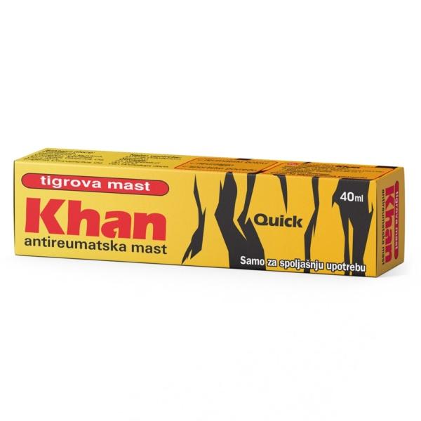 Khan Tigrova Mast 40ml Min