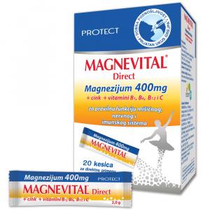 Kutija Magnevital 2