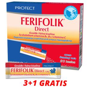 Kutija Ferifolik Direct Akcija