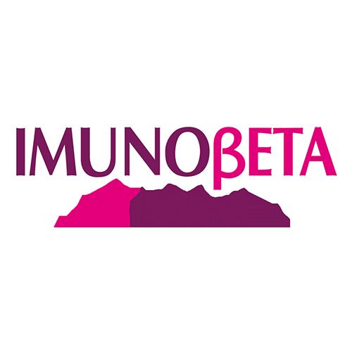 Logo Imunobeta 500x500px
