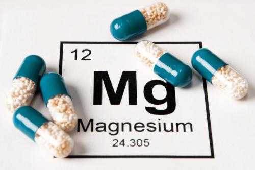 Magični joni magnezijuma