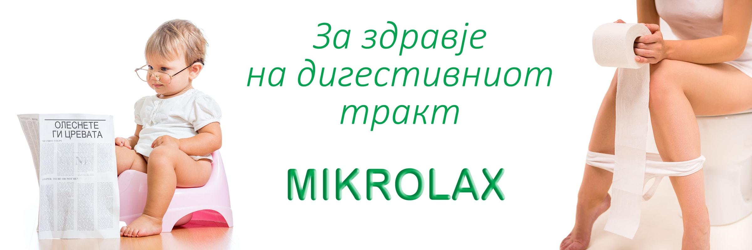 Mikrolaxi