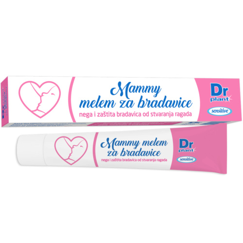 Mammy melem za bradavice 20ml