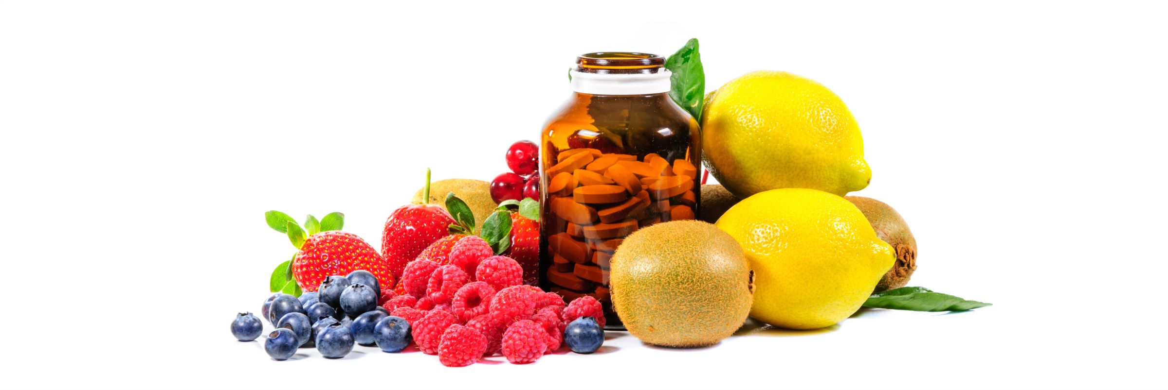 Обогащение витаминов и минералов