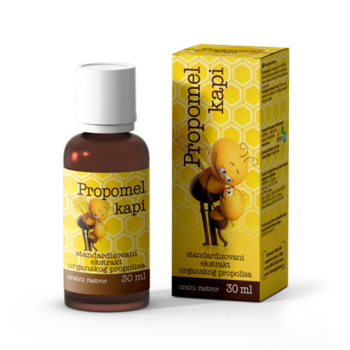 Propomel for adults