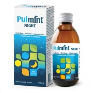Pulmint Night