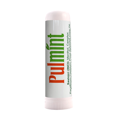Pulmint nosni inhalator, 1.5g