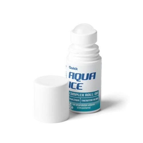 Aqua ice roll-on 50ml