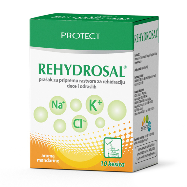 Rehydrosal