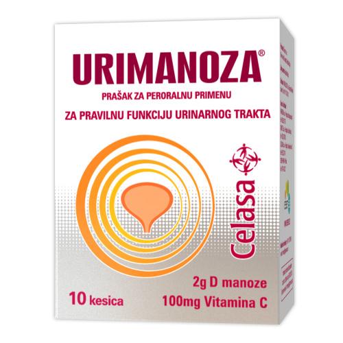 Urimanoza powder