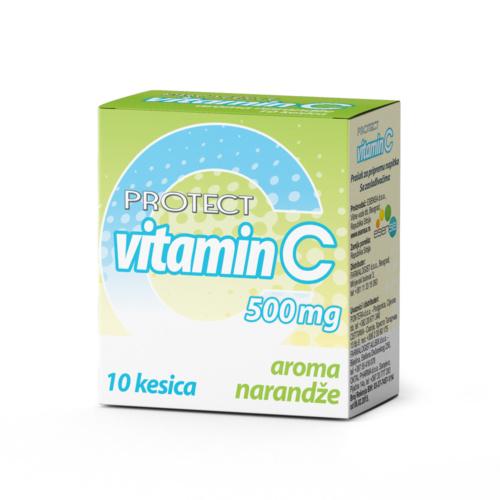 Protect Vitamin C 500mg